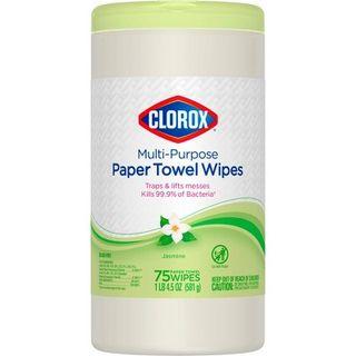 Multi-Purpose Paper Towel Wipes