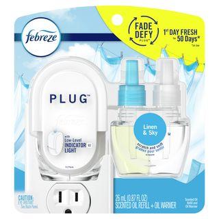 Fade Defy Plug