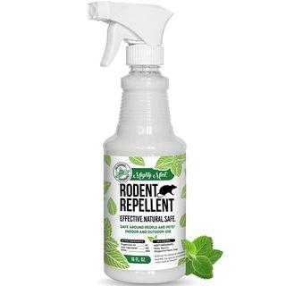 Peppermint Oil Spray