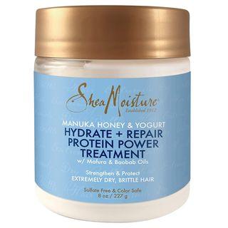 Manuka Honey & Yogurt Hydrate + Repair Protein-Strong Treatment