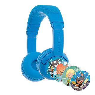 Play+ Headphones