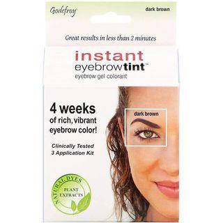 Instant Eyebrow Color