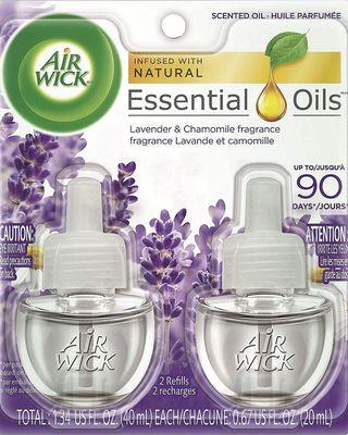 Air Wick Plug-In Scented Oil in Lavender & Chamomile