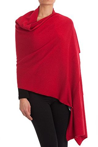 Italian Stole in Cashmere Blend