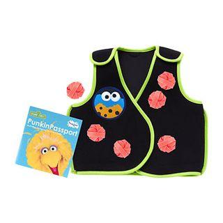 Punkinhug Compression Vest Set