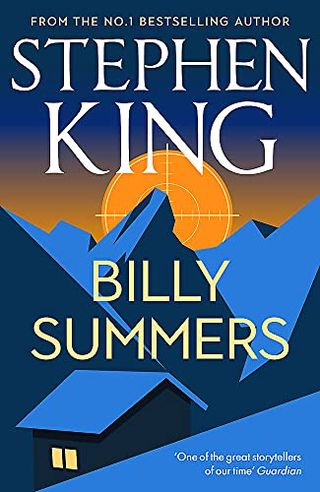Stephen King Takes Us Inside the Process of Writing Billy Summers