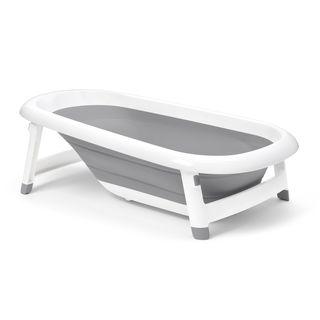 Splash & Store Bath Tub
