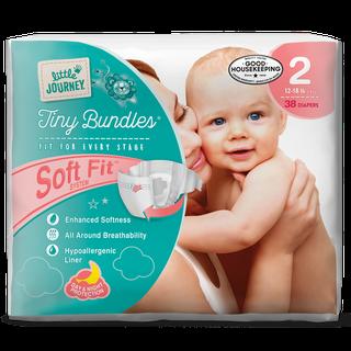 Tiny Bundles Diapers