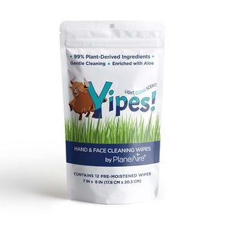 Yipes! Wipes Pouch