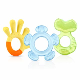 3 Stage Teether Set