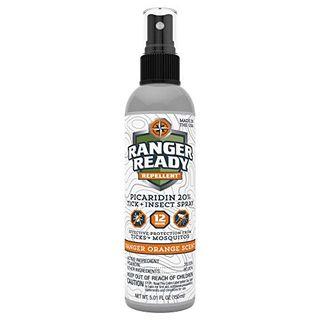 Ranger Orange Scent Insect Repellent