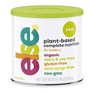 Complete Nutrition Formula for Toddlers