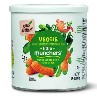 Little Munchers Veggie