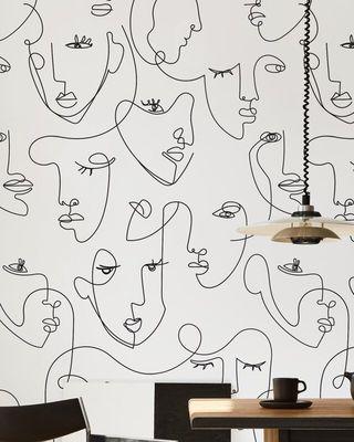 Ducote Face Wallpaper