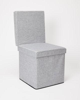 Storage Ottoman Chair