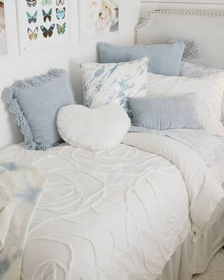 Boho Rose Comforter