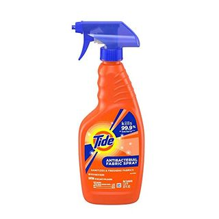 Antibacterial Fabric Spray