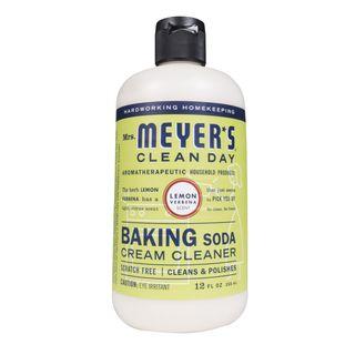 Clean Day Baking Soda Cream Cleaner