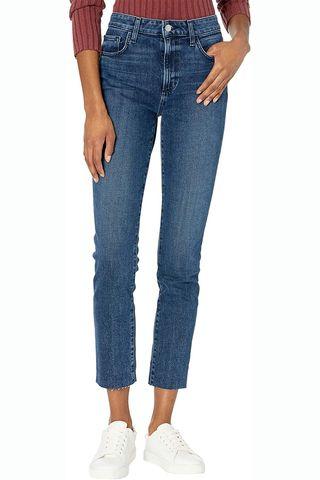 Le jean taille mi-haute Lara