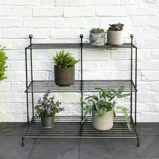 Barrington Plant Stand