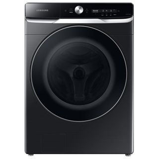 Smart Dial Front Load Washer with Opti-Wash