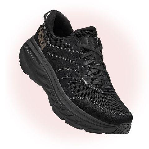 Hoka and Engineered Garments Refresh the Bondi L Sneaker