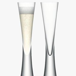 Flûte à Champagne Moya, Set de 2