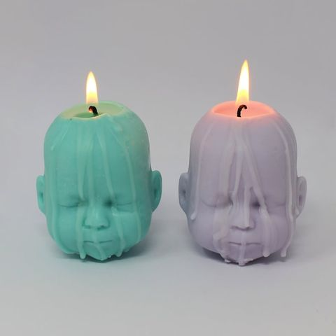 22 Best Halloween Candles for 2021 - Fun Etsy Halloween Candles