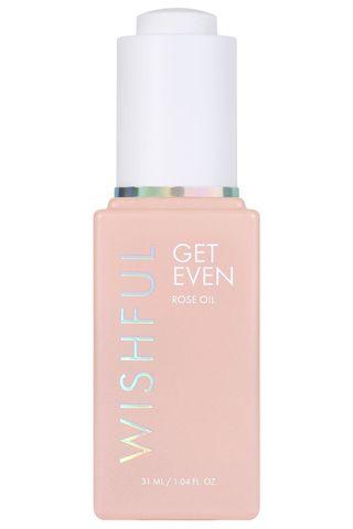 Get Even Rose Face Oil