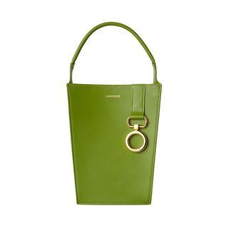 Mishe - Pear Green