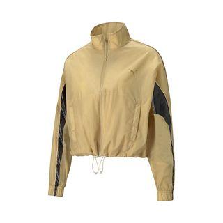 Evide Woven Track Jacket