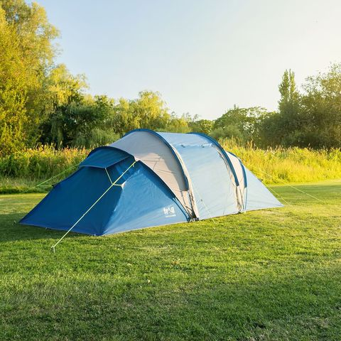 Best family tents 2021: Large, inflatable & cheap camping tents