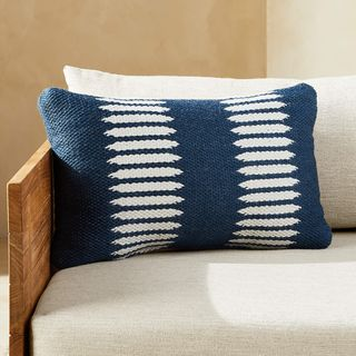 Trait Outdoor Pillow
