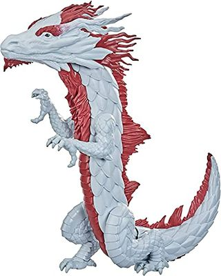 Great Protector dragon figure action toy