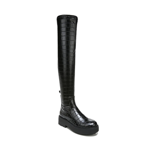 Janna Over The Knee Boot