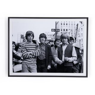 The Rolling Stones Photograph