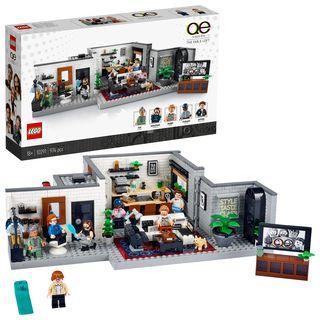 LEGO 10291 - Queer Eye: Fab 5 Loft