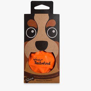 Waboba tailwind dog toy