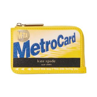 On a Roll Zip card holder