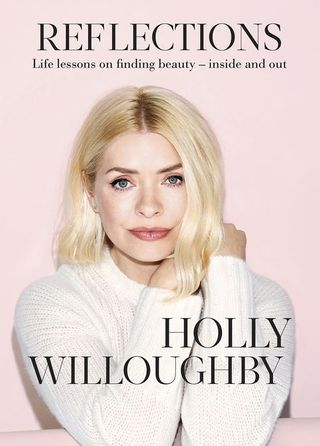 Reflections of Holly Willoughby