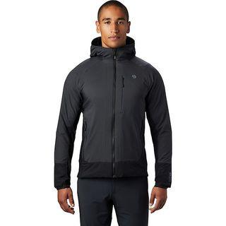 Mountain Hardwear Kor Cirrus Hybrid Hoody