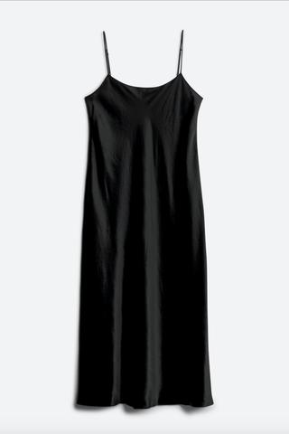 Chloe Midi Slip Dress
