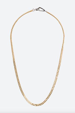 Winona Chain Necklace