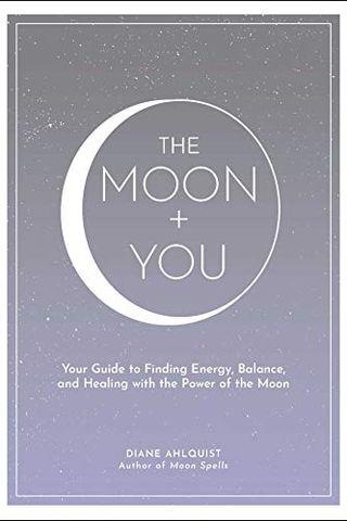 La Lune + toi by Diane Ahlquist