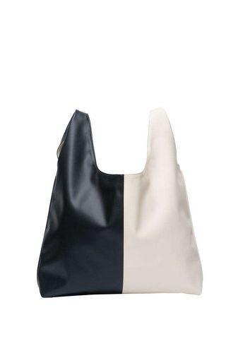 50/50 tote bag