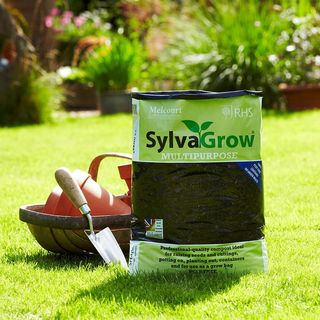 Sylvagrow multipurpose peat-free compost - 15 liters