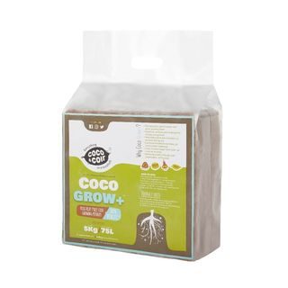 Coco grow without peat and compost - 75 liters