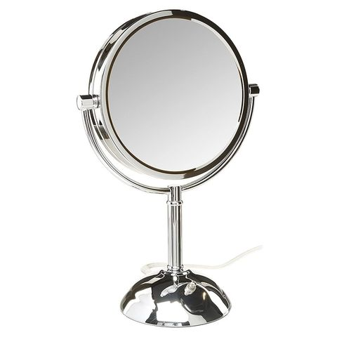 Vanity Makeup Mirrors, Is Led Mirror Good For Makeup