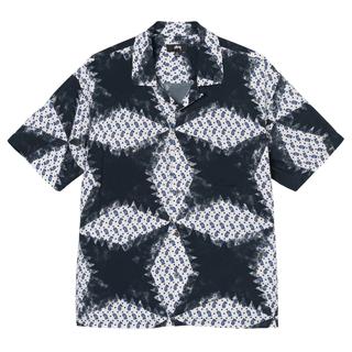Stussy Noma Shaded Diamond Shirt