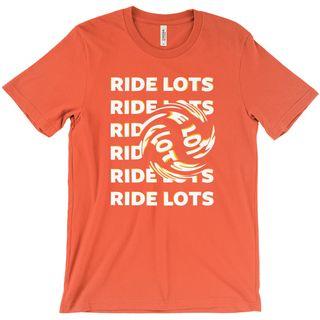 Ride Lots Swirl Fuente